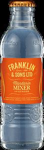 Mandarin Mixer with Ginger